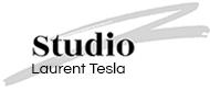 Logo studio Laurent Tesla